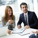 Senior management defines the organization's HR strategy.