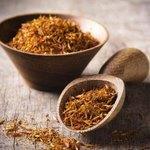 Spanish saffron is in demand by fine restaurants.