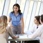 HR strategy affects employee morale.