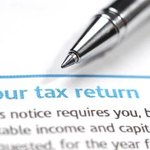 Federal tax withholding is a system in which money is deducted from your paychecks.