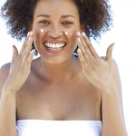 Prevent unwanted sun damage with SPF.