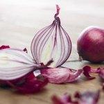Onions are grown on Spain's Mediterranean coast.