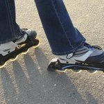 Freesole can be used on inline skates.