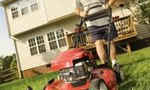 Seeded Grass | When Do You Mow Newly Seeded Grass?
