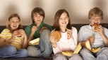 How Are Teenagers Affected by Advertisements for Fast Food?