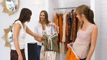 How to Become a Distributor of Retail Women's Apparel