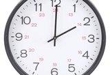 Eight- vs. 10-Hour Work Schedule