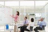 Capacitación laboral de liderazgo