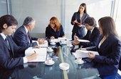 ¿Qué tipos de reportes son utilizados por las empresas contables?
