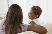 El efecto de los padres en la elección de carrera de su hijo adolescente