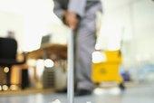 Cómo fijar el precio para limpieza de oficinas