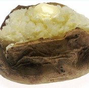 About the Chemical Makeup of a Potato