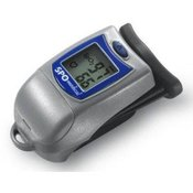 Use a Finger Pulse Oximeter