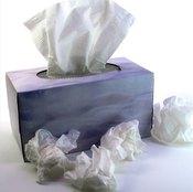 Sick of the flu?
