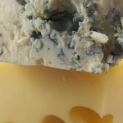 Blue cheese offers a variety of health benefits.