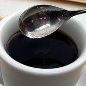Many prefer using Equal to sweeten their coffee.