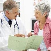 Bone lesions are abnormalities in bone tissue.