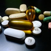 Antibiotics are necessary to clear up infections.