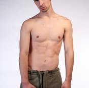 The healthy weight for a man depends on several factors.
