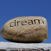 Dreams don't have to weigh you down.
