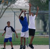 Basketball workouts can improve conditioning and help you lose weight.