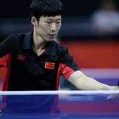 Table tennis has been an Olympic sport since 1988.