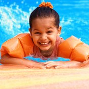 Swimming is easy and beneficial for those of all ages.