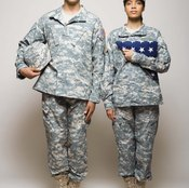 Get in ROTC condition with the proper training.