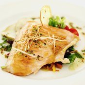 Fish has benefits beyond its high protein content.