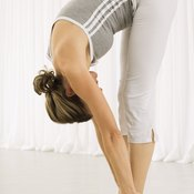 Yoga exercises all the body's muscles.