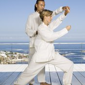 The five levels are a road map for the tai chi journey.