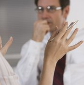 Human resources departments may help with preventive wellness or treatment.