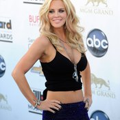 Jenny McCarthy maintains a toned physique in her 40s.