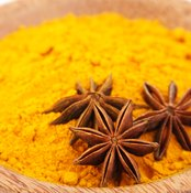 The active constituent in turmeric -- curcumin -- is a powerful anti-inflammatory and antioxidant.