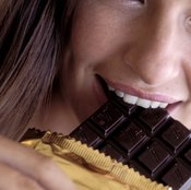 Reach for dark chocolate as a source of nutrients, including copper.