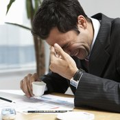 Chronic stress poses significant health risks.