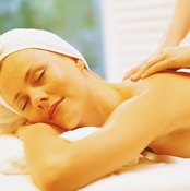 When you reach your fitness target, reward yourself with a treat, such as a massage.