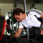 Dedicate one day per week to each major muscle group.