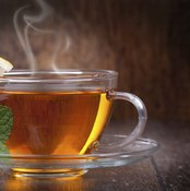 Instant tea allows you to quickly make iced or hot tea.