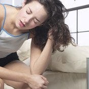 A poor night's sleep can ruin your day.
