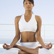 Yogic breathing can be used to prevent cold and cough.