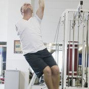 Having a good pull-up bar means you'll have plenty of exercise options.