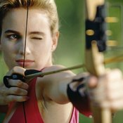 The bow and arrow are the most critical pieces of archery equipment.