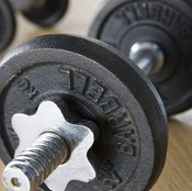 Light and heavy weights offer advantages depending on your training level and your fitness goals.