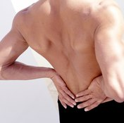 Weighted vests can cause back pain and other complications after exercise.
