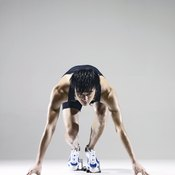 Intense workouts such as sprinting require a longer recovery period than jogging.