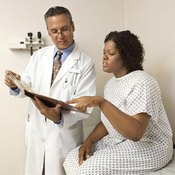Your doctor will run a blood lipid panel to check your HDL.