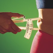 Being skinny doesn't mean you are immune to belly fat.