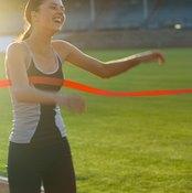 Short-term fitness goals can help you achieve long-term fitness goals.
