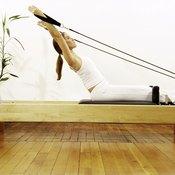 Improve your circulation, burn more calories and tone up with an AeroPilates workout.